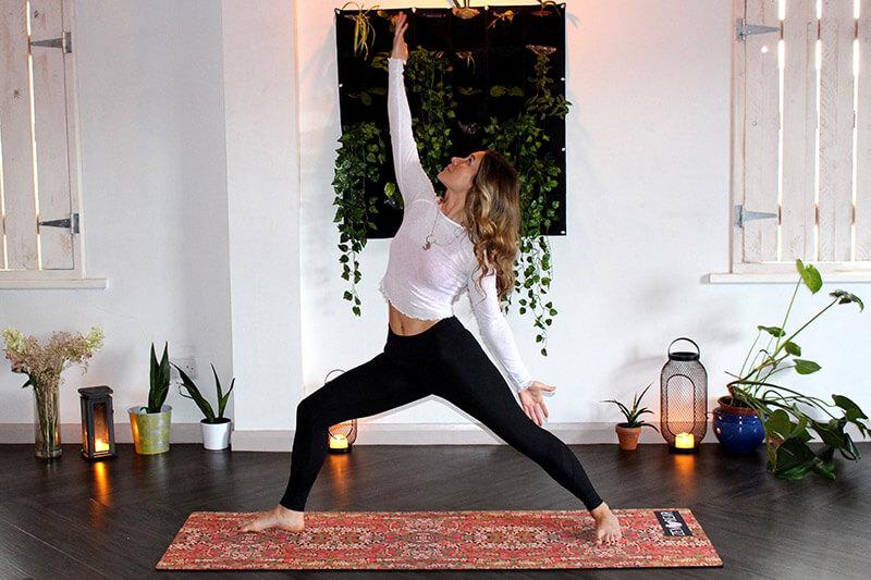 jógaoktatás Budapest
